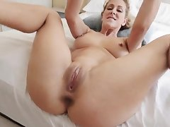 Stripper mama xxx Cherie Deville in Impregnated By My