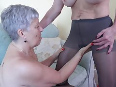 Tights Pt2 - TacAmateurs