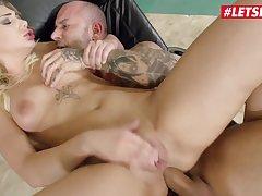 Deepthroat in pool Vyvan Hill Voluptuous Serbian Teen Hardcore Pain in the neck Fuck With Huge Cock - euro sex