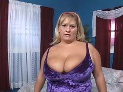 Crazy Big Tits, span adulte mûr