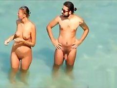 Nude Shore - Hot Loving Strengthen