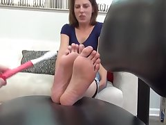 Outr� feet