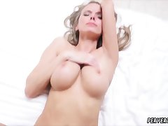 Successfully tits melons milf xxx Jane Doux surrounding In a beeline Father Is